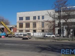 Производственно-офисное, Черноморского Казачества, 600 кв. м., Пересыпь, Одесса, Суворовский район