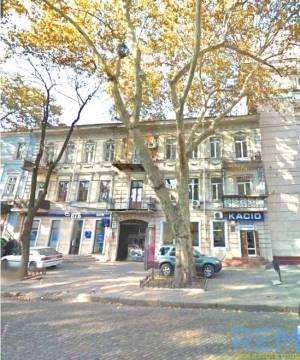 Офис, Пушкинская, 71.3 кв. м., Центр, Одесса, Приморский район