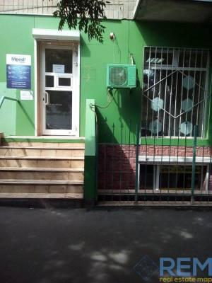 Магазин, Пушкинская, 84.2 кв. м., Центр, Одесса, Приморский район