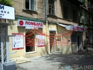 Магазин, Конная, 112 кв. м., Центр, Одесса, Приморский район