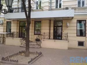 Торгово-офисное, Дерибасовская, 410 кв. м., Центр, Одесса, Приморский район