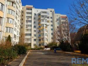 Офис, Левитана, 55 кв. м., Таирова, Одесса, Киевский район