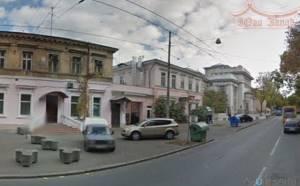 Гостиница, Пастера, 115 кв. м., Центр, Одесса, Приморский район