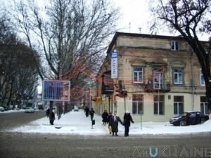 Здание, Ришельевская, 111 кв. м., Центр, Одесса, Приморский район