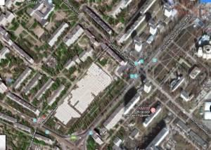 Земля, Давида Ойстраха (Затонского), 300 кв. м., Котовского пос, Одесса, Суворовский район