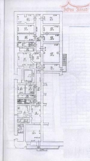 Кафе-бар, Дерибасовская, 370 кв. м., Центр, Одесса, Приморский район