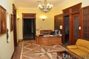 Офис, Приморский бульвар, 2400 кв. м., Центр, Одесса, Приморский район