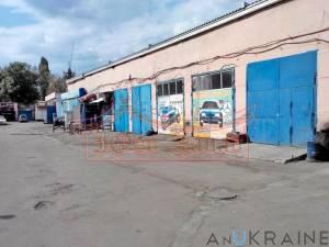 СТО, Николаевская дорога, 1750 кв. м., Пересыпь, Одесса, Суворовский район