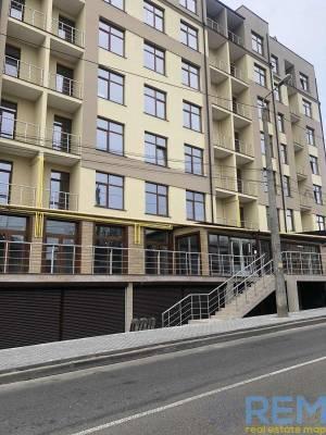 Торгово-офисное, Долгая, 40 кв. м., Фонтан, Одесса, Киевский район