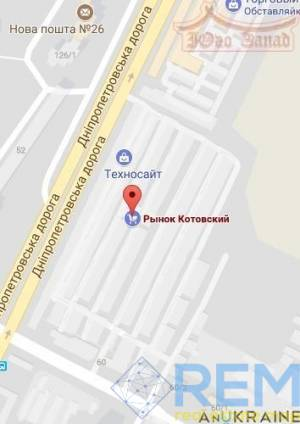 Магазин, Генерала Бочарова, 70 кв. м., Котовского пос, Одесса, Суворовский район