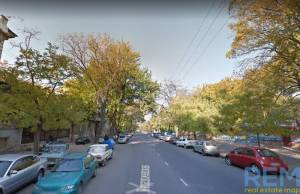Земля, Маразлиевская, 113.5 кв. м., Центр, Одесса, Приморский район