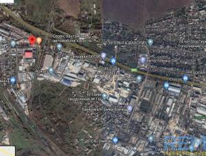 Другое..., Киевское шоссе, 450 кв. м., Застава, Одесса, Малиновский район