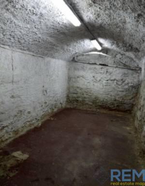Подвал, Соборная площадь, 85 кв. м., Центр, Одесса, Приморский район
