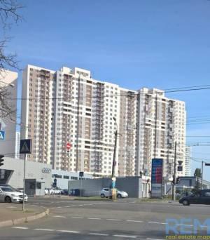 Офис, Люстдорфская дорога, 74.2 кв. м., Таирова, Одесса, Киевский район