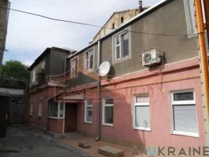 Здание, Прохоровская, 298.4 кв. м., Молдаванка, Одесса, Малиновский район