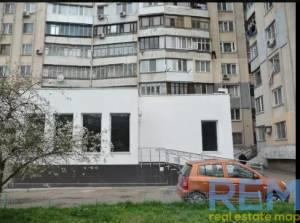 Торгово-офисное, Академика Заболотного, 293 кв. м., Котовского пос, Одесса, Суворовский район