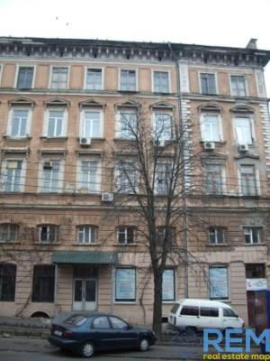 Магазин, Бунина, 150 кв. м., Центр, Одесса, Приморский район
