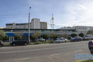 Здание, Люстдорфская дорога, 3500 кв. м., Таирова, Одесса, Киевский район