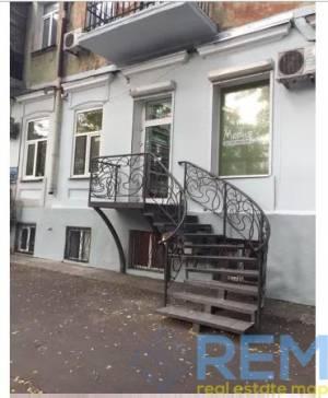 Магазин, Успенская, 68 кв. м., Центр, Одесса, Приморский район