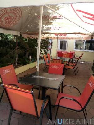 Кафе-бар, Испанская, 320 кв. м., Слободка, Одесса, Малиновский район