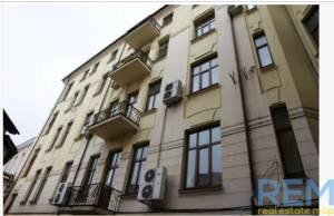 Здание, Приморский бульвар, 2400 кв. м., Центр, Одесса, Приморский район