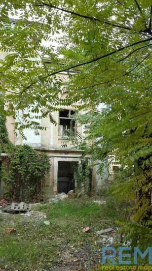 Здание, Ольгиевская, 1320 кв. м., Центр, Одесса, Приморский район
