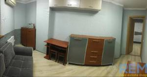 Офис, Маршала Говорова, 55 кв. м., Фонтан, Одесса, Приморский район