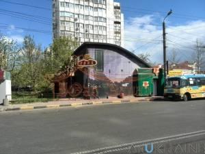 Кафе-бар, Академика Королева, 418 кв. м., Таирова, Одесса, Киевский район