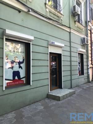 Офис, Троицкая, 92 кв. м., Центр, Одесса, Приморский район