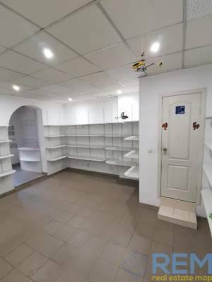 Торгово-офисное, Массив Радужный, 46 кв. м., Таирова, Одесса, Киевский район