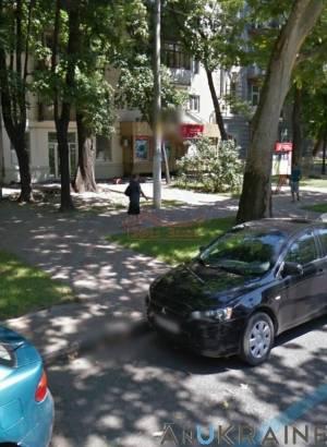 Магазин, Шевченко проспект, 93 кв. м., Фонтан, Одесса, Приморский район