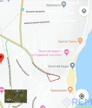 Земля, Дача Ковалевского, 330 кв. м., Фонтан, Одесса, Приморский район