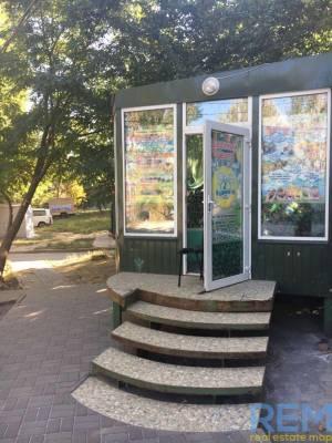 Офис, Академика Заболотного, 47 кв. м., Котовского пос, Одесса, Суворовский район