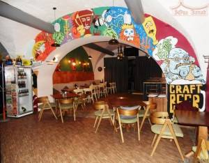 Кафе-бар, Жуковского, 260 кв. м., Центр, Одесса, Приморский район