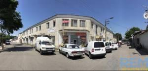Здание, Новомосковская дорога, 900 кв. м., Ленпоселок, Одесса, Малиновский район
