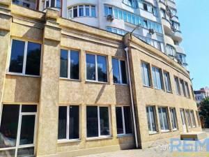 Производственно-офисное, Педагогическая, 2000 кв. м., Фонтан, Одесса, Киевский район