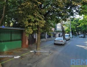 Здание, Обсерваторный пер, 580 кв. м., Центр, Одесса, Приморский район