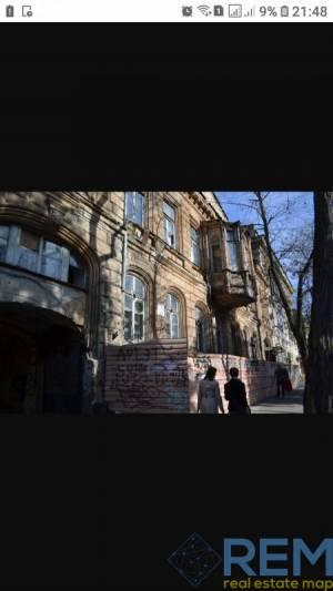 Гостиница, Гоголя, 1800 кв. м., Центр, Одесса, Приморский район