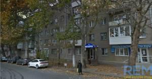 Офис, Семинарская, 43.6 кв. м., Фонтан, Одесса, Приморский район