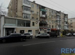 Торгово-офисное, Черняховского, 43 кв. м., Фонтан, Одесса, Приморский район