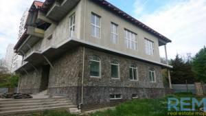 Здание, Добровольского проспект, 1550 кв. м., Котовского пос, Одесса, Суворовский район