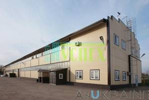 Здание, Николаевская дорога, 643 кв. м., Лузановка, Одесса, Суворовский район