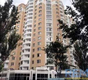 Торгово-офисное, Маршала Говорова, 213 кв. м., Фонтан, Одесса, Приморский район