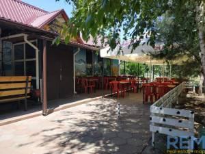 Кафе-бар, Керченская, 294 кв. м., Котовского пос, Одесса, Суворовский район