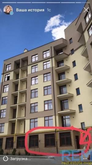 Торгово-офисное, Долгая, 68 кв. м., Дача Ковалевского, Одесса, Киевский район