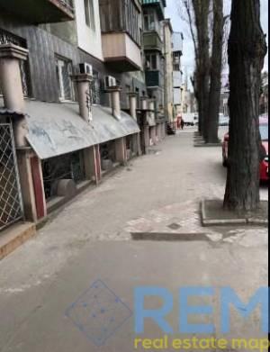 Торгово-офисное, Среднефонтанская, 270 кв. м., Фонтан, Одесса, Приморский район