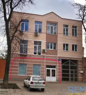 Торгово-офисное, Болгарская, 124.7 кв. м., Молдаванка, Одесса, Приморский район