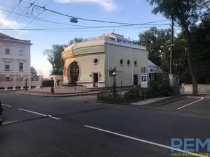 Ресторан, Маразлиевская, 531 кв. м., Шевченко-Французский, Одесса, Приморский район