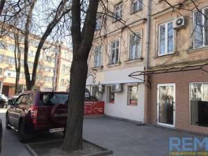 Торгово-офисное, Веры Холодной площадь, 39 кв. м., Центр, Одесса, Приморский район
