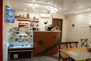 Кафе-бар, Новосельского, 93 кв. м., Центр, Одесса, Приморский район